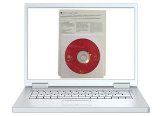 Cina Paket FPP Adobe Graphic Design DVD Multi Language Software pemasok