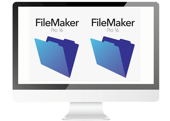 SQL Data Multi Bahasa Filemaker Pro Software Untuk Windows / MAC