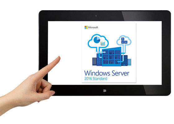 Aktivasi Online Microsoft Storage Server 2016, Versi Windows Server 2016